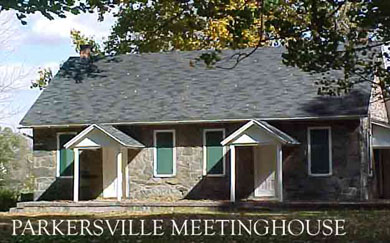 Parkersville Friends Meeting