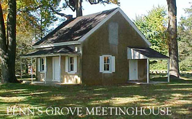 Penns Grove Meetinghouse